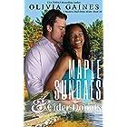 Maple Sundaes and Cider Donuts (Modern Mail Order Brides Book 10)