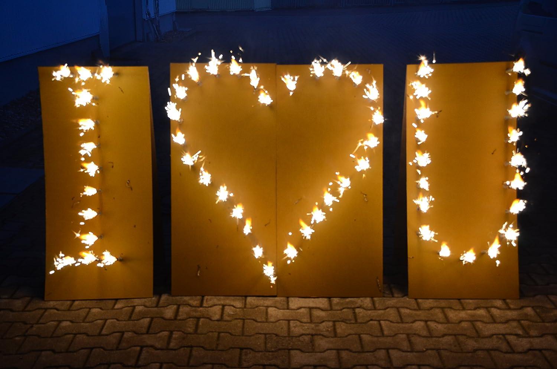 """Lichterbild """"I Love You"""" thumbnail"""