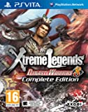 Dynasty Warriors 8 - Xtreme Legends (Playstation Vita)