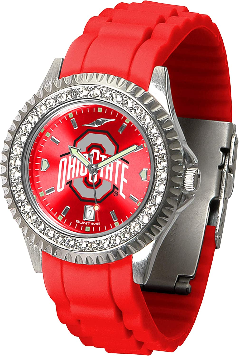 Ohio State Buckeyes - Sparkle Watch