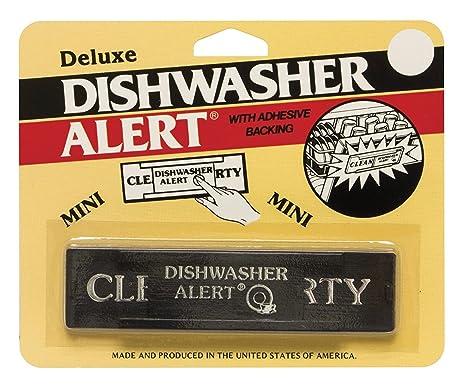 Harold Import Co 710 Hic - Alerta adhesiva para lavavajillas ...
