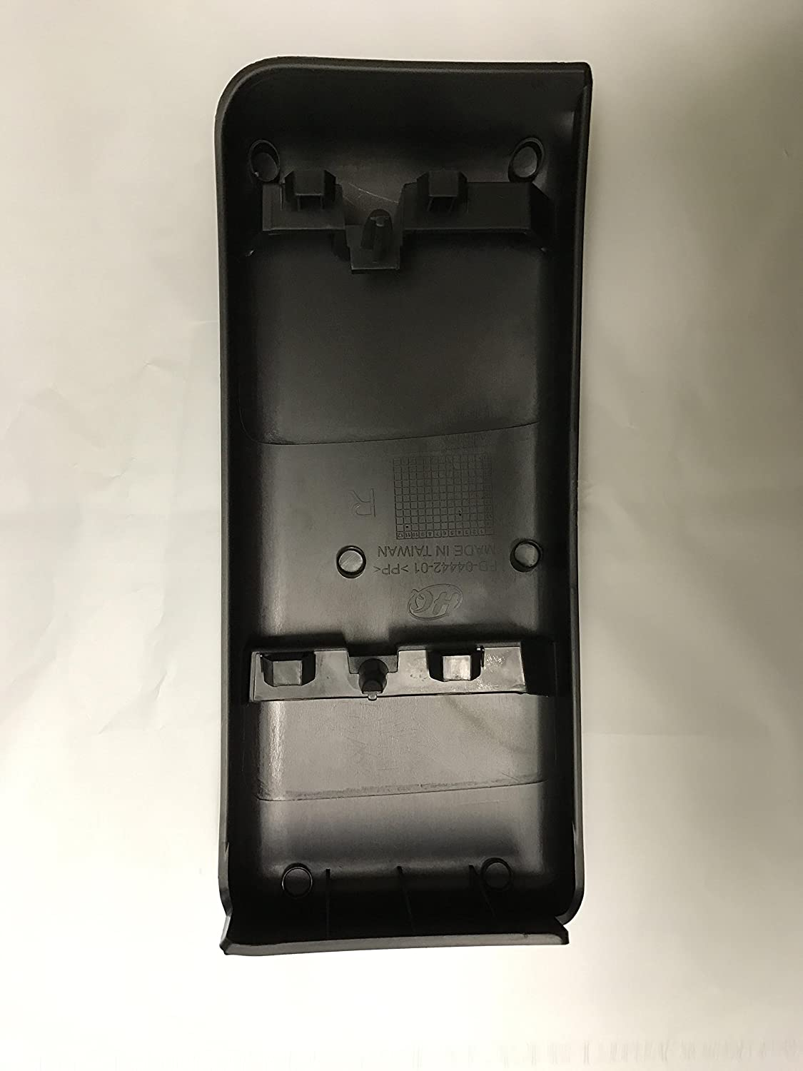 DAT 11 12 13 14 Ford F150 Front Bumper Insert Cap Delete Panel Ecoboost 3.5 Right Passenger Side ONE PIECE