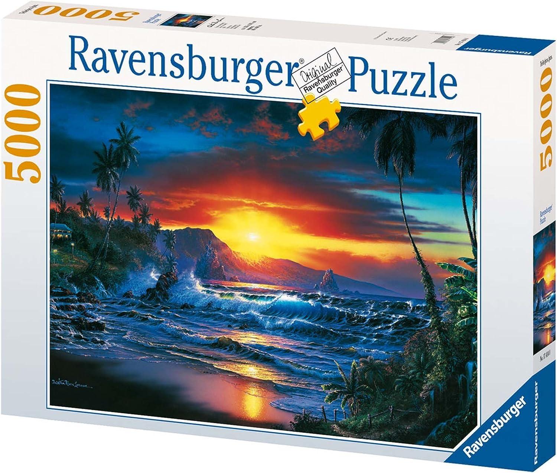 Ravensburger - Puzzle (5.000 Piezas): Amazon.es: Juguetes y juegos