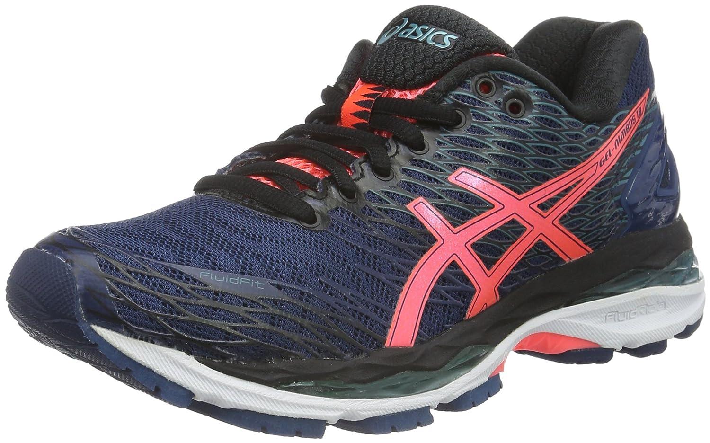 TALLA 37 EU. ASICS Gel-Nimbus 18, Zapatillas de Running para Mujer