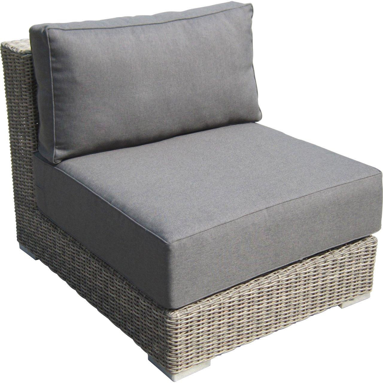 Lounge Zwischenteil El Toro