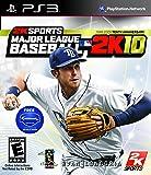 PS3 MLB 2K10 CDN