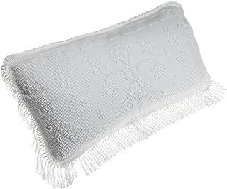 product image for Maine Heritage 2100-KS-013 Weavers Martha Washington's Choice Cotton Terry Pillow Sham