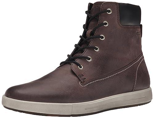 ecco boots edinburgh