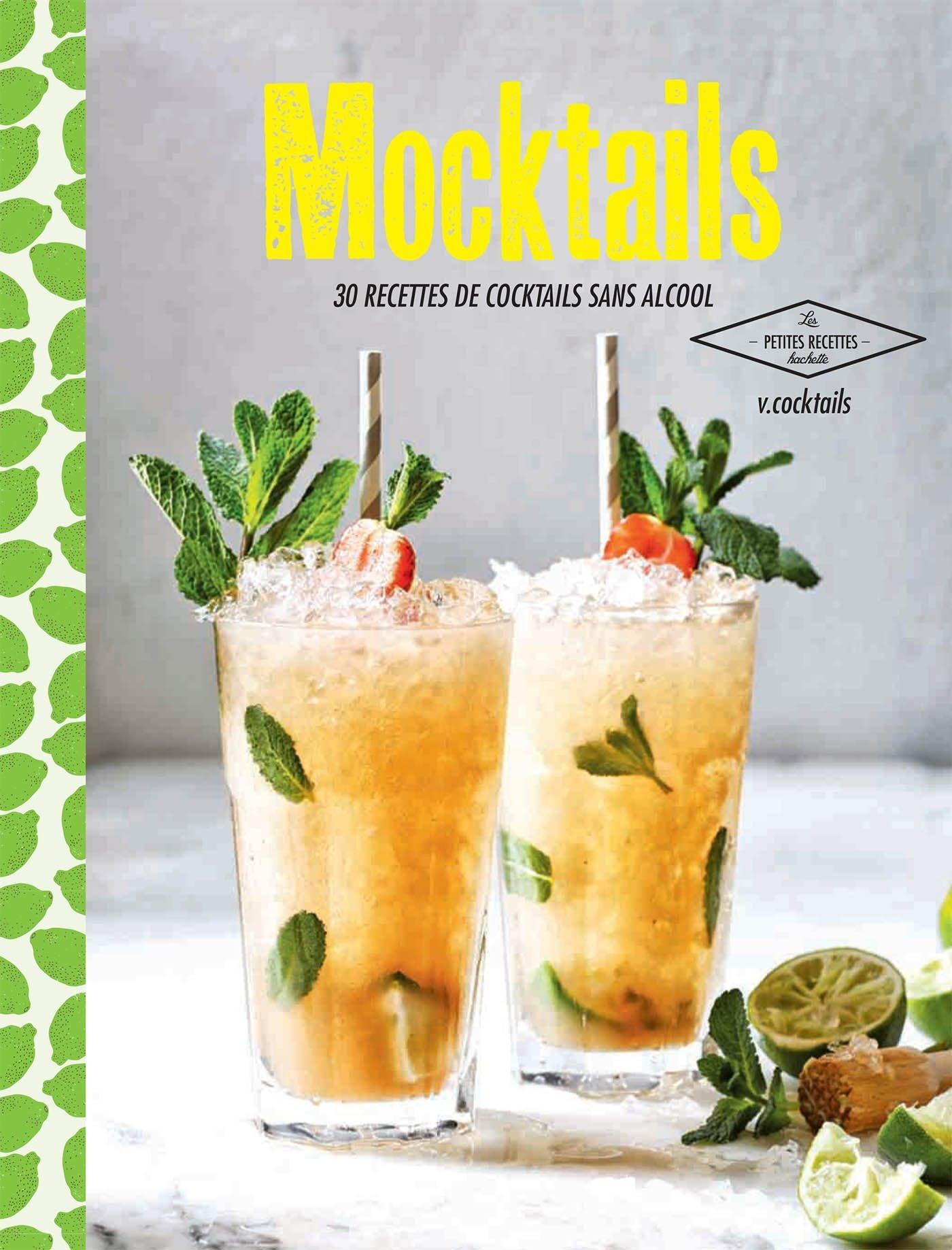 Mocktails30 De Alcool Recettes Sans Cocktails V NPXn0Ok8wZ
