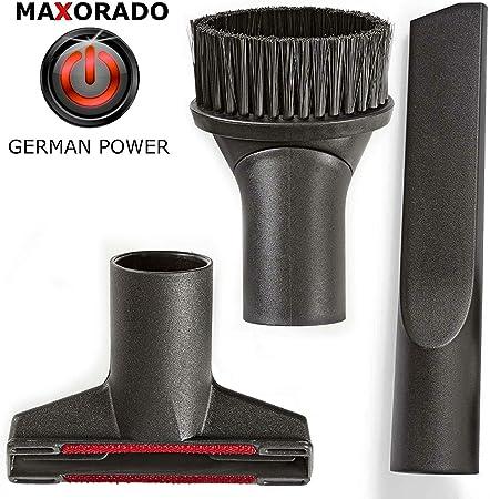 Maxorado - Juego de boquillas de 35 mm para aspiradora Miele S5 ...