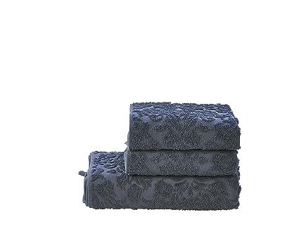 Provence adornos, 3 piezas Juego de toallas