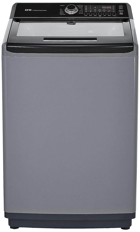 IFB 8.5 Kg Fully-Automatic Top Loading Washing Machine