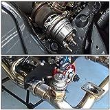 DNA Motoring WG-TS-60MM-T11-SL External Turbo