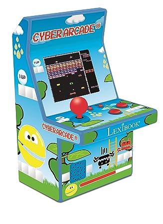 consola de videojuegos lexibook lidl