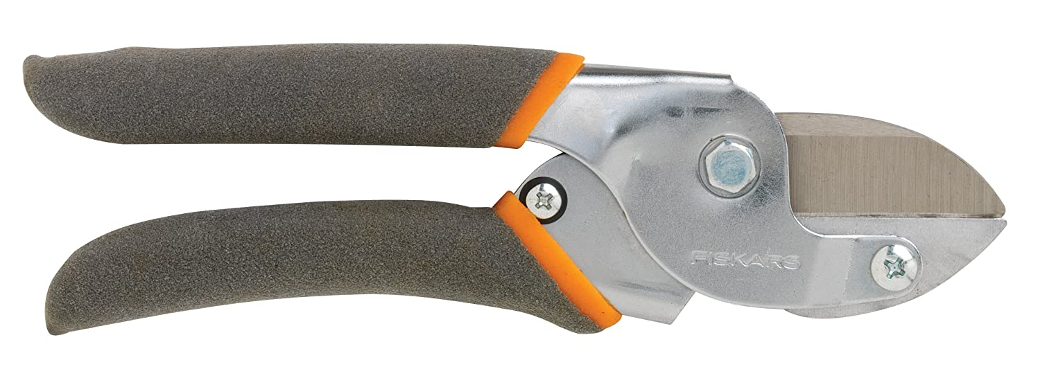 Fiskars 8110 Power Lever UltraBlade Anvil Pruner