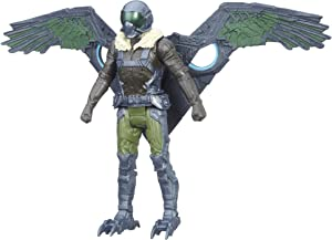 Marvel Spider-Man: Homecoming Vulture Figure, 6-inch