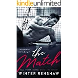 The Match - A Baby Daddy Donor Romance