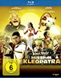 Asterix & Obelix: Mission Cleopatra Bd [Blu-ray]