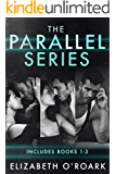 The Parallel Series, Books 1-3: The Parallel Series