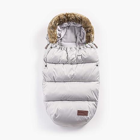 saco polar silla de paseo