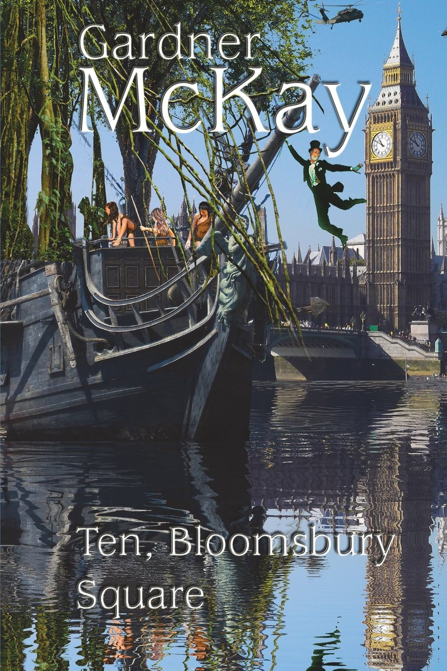 Ten, Bloomsbury Square pdf