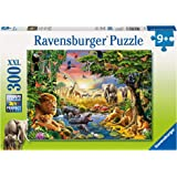 Ravensburger Evening at the Waterhole XXL Puzzle (300 Pieces)