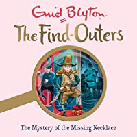 The Mystery of the Missing Necklace: Mystery Series, Book 5
