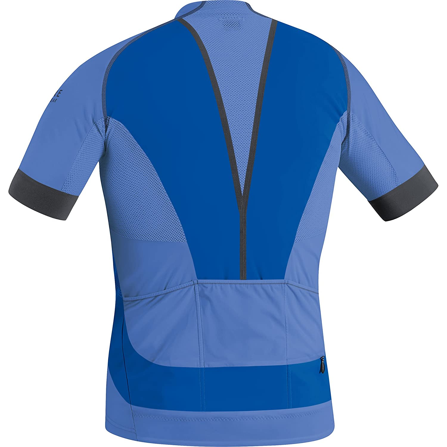 Gore Bike Gore Wear Herren Kurzarmtrikot Mountainbike, Super Leicht, Stretch, Gore Bike Selected Fabrics, Alp-X Pro Jersey, SPRALP a47923