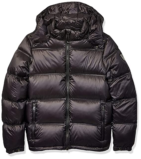 ae7ddf0cac Emporio Armani Men Jacket 6YPB25 PNE2Z Blue: Amazon.co.uk: Clothing