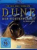 Dune - Real 3D Blu_Ray Edition (Cinema Edition)