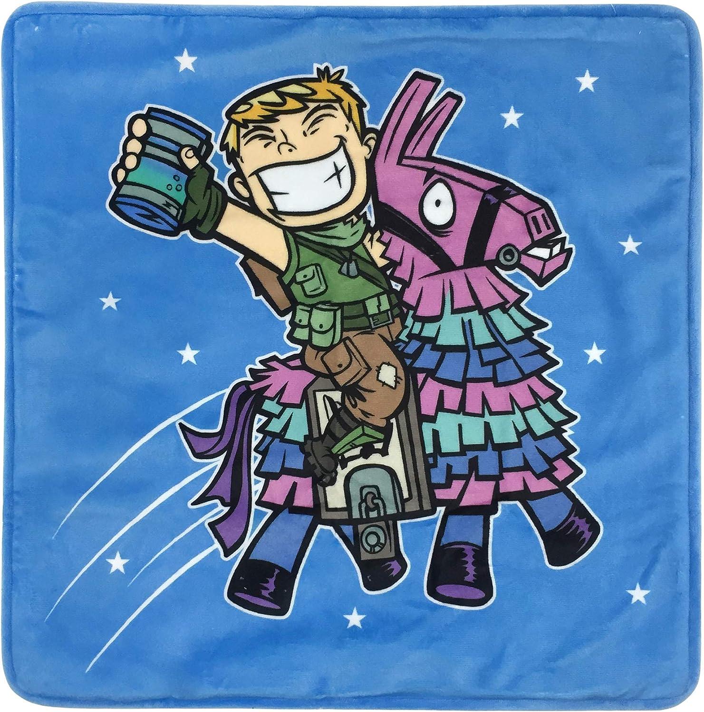 Amazon.com: Jay Franco Video Game Funda de almohada ...