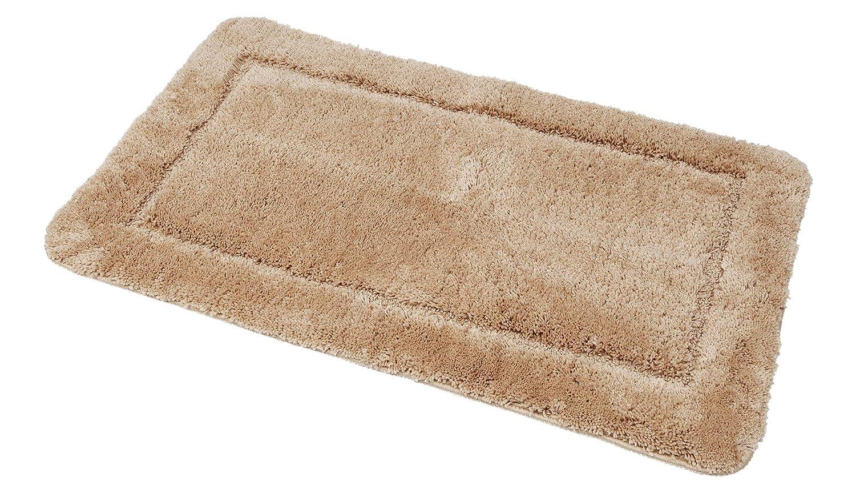 tappeto per bagno solarium piscina doccia Tappetino da bagno yoga fitness marrone tappetino da bagno sauna dimensioni 70 x 120 cm tappetino da doccia tappetino da bagno