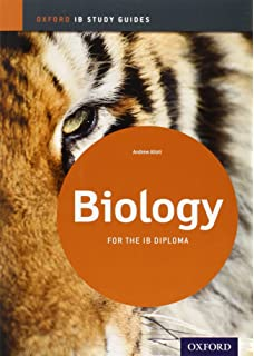 Amazon barrons ib biology 9781438003399 camilla c walck ph ib biology study guide for the ib diploma ib diploma program fandeluxe Image collections