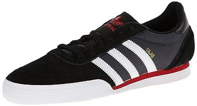 9fc05e7f02 Adidas Skateboarding Silas Slr Black core White power Red Sneaker 12 ...