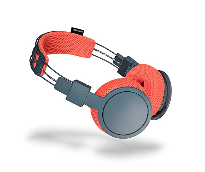 Urbanears Hellas On Ear Active Wireless Bluetooth Headphones, Rush (4091226) by Urbanears