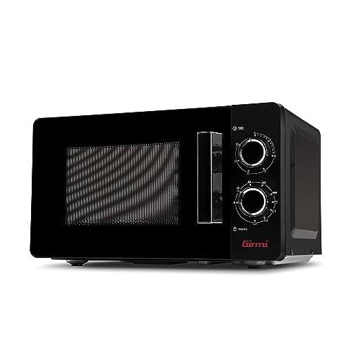Girmi FM04 - Horno microondas 20 litros con cocción ...