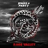 Rage Valley [Explicit]