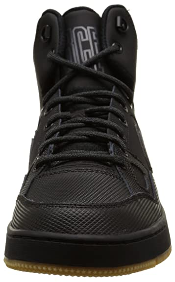 classic fit ac80c 43a64 Amazon.com   NIKE Men s Son of Force Mid Winter Basketball Shoes   Fashion  Sneakers