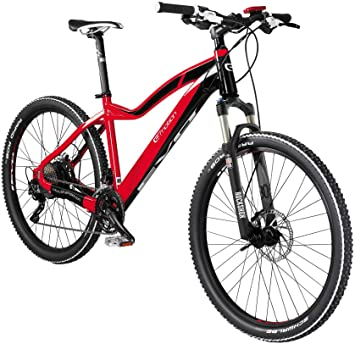 BH Emotion ev626 de r24md E-Bike Evo 650 B Vehículo Elektronik