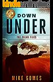 Down Under: A Michael Falau Novel #6 (The Falau Files)