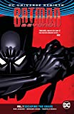 Batman Beyond Vol. 1: Escaping the Grave (Rebirth) (Batman Beyond Rebirth)