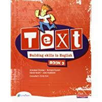 Text: Building Skills in English 11-14 Student Book 3