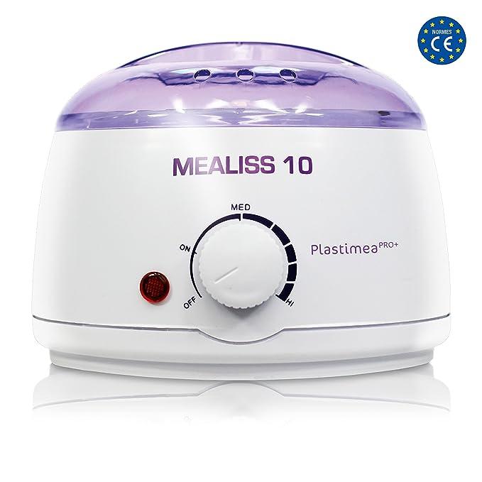 108 opinioni per MEALISS ® Scalda Cera Professionale Elettrico 100 Watt • SCALDA IN 5 MINUTI •