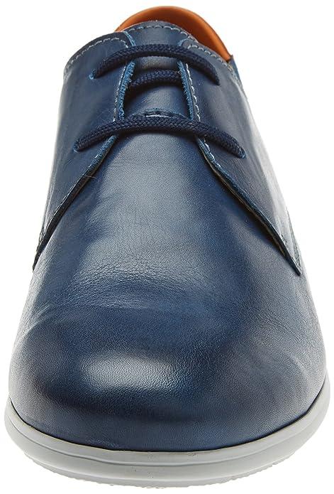 Pikolinos Faro M9f, Zapatos de Cordones Derby para Hombre: Amazon.es: Zapatos y complementos