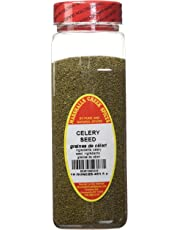 Marshalls Creek Spices Refill Pouch Celery Seed Seasoning, XL, 16 Ounce