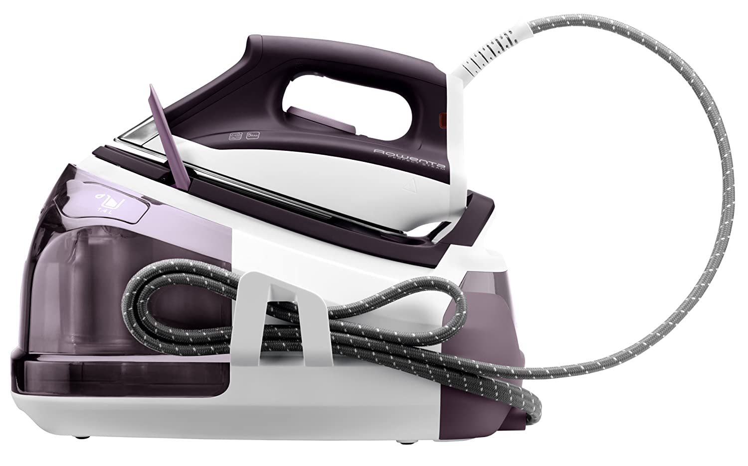 Cleaning rowenta pressure iron and steamer - Cleaning Rowenta Pressure Iron And Steamer 11