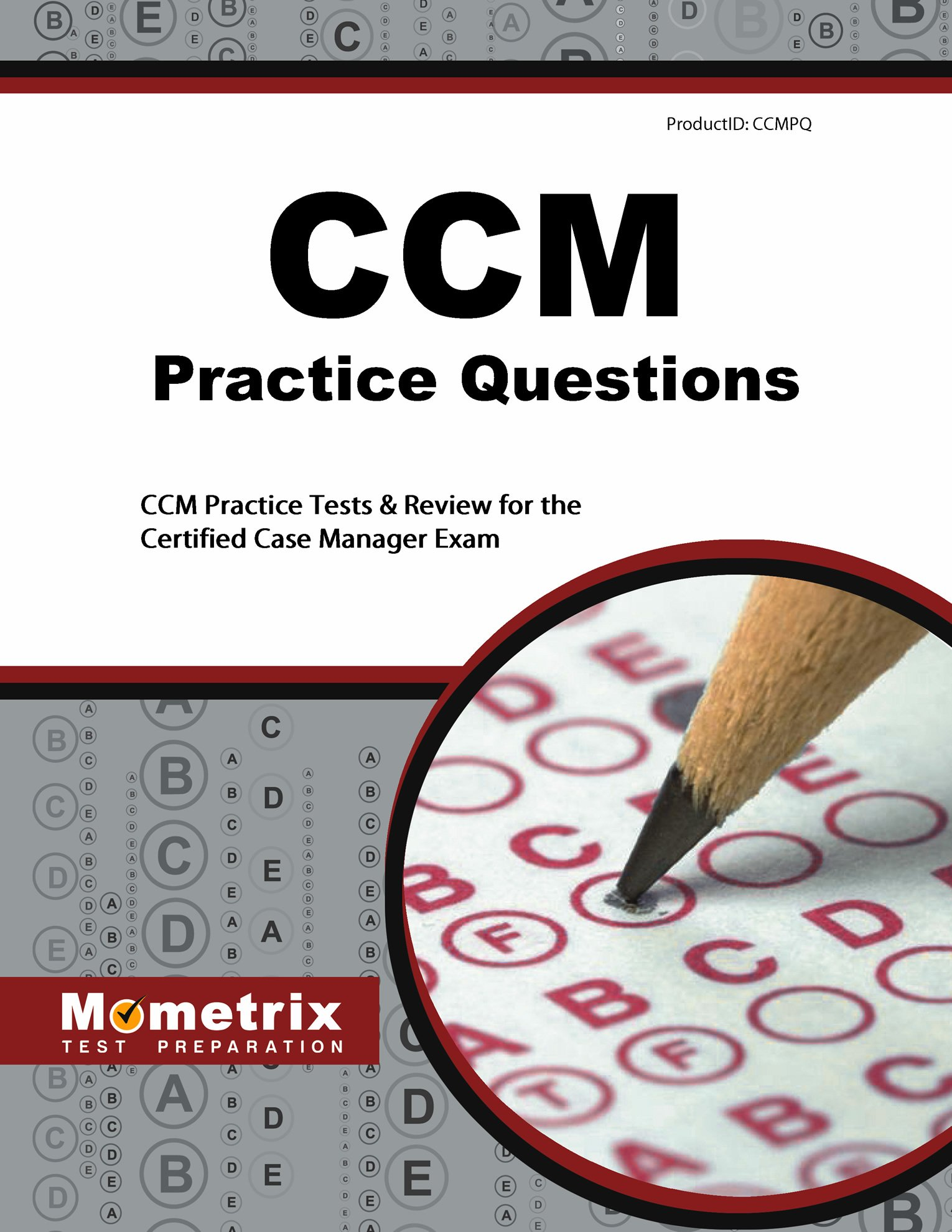 Buy ccm practice questions ccm practice tests and exam review for buy ccm practice questions ccm practice tests and exam review for the certified case manager exam book online at low prices in india ccm practice 1betcityfo Images