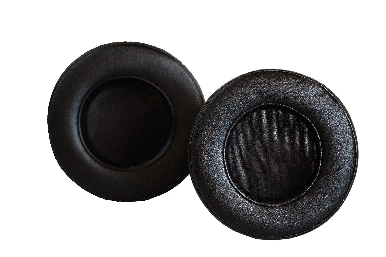 Almohadillas de Repuesto para Auriculares Razer Kraken 7.1 V2 (Negro, versión Redonda)