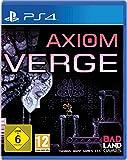 Axiom Verge [PS4]