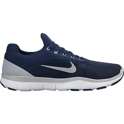 960e29ab92d7b Amazon.com: Nike Dallas Cowboys Free Trainer V7 NFL Training Shoes ...